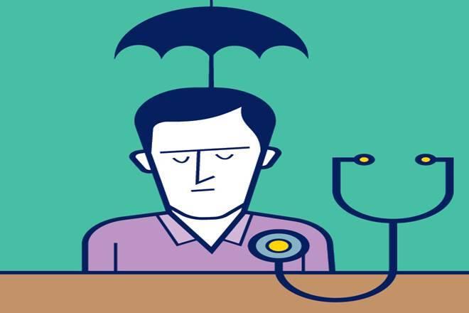 Outpatient health insurance